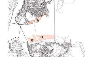 macau site map A B C
