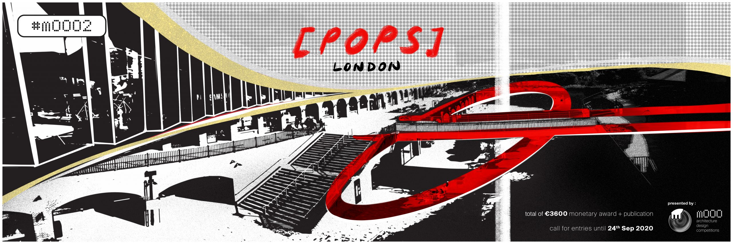 Pops London 2020