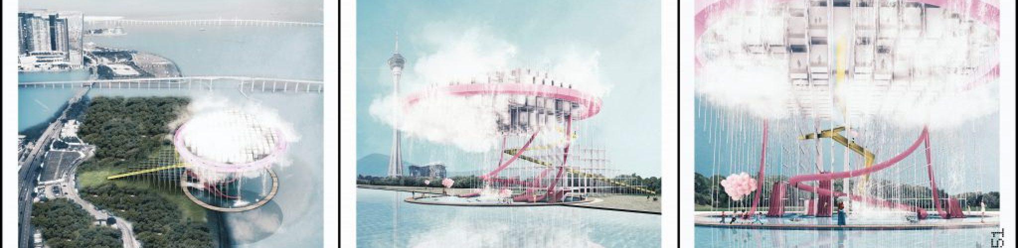 Macau Cloud Pavilion