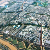Masdar City, Abu Dhabi