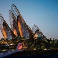 Zayed National Museum, Abu Dhabi