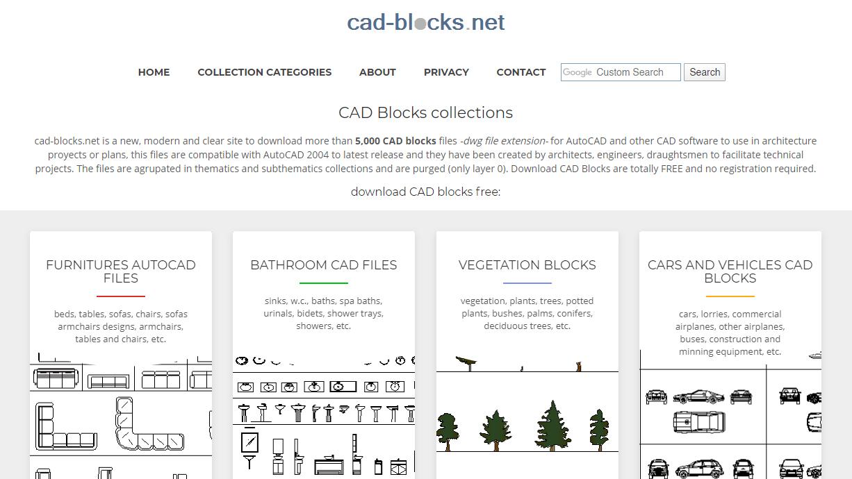 cad-blocks