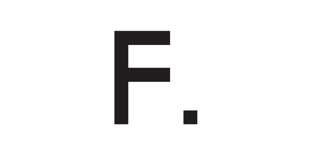 Fosbury architecture logo