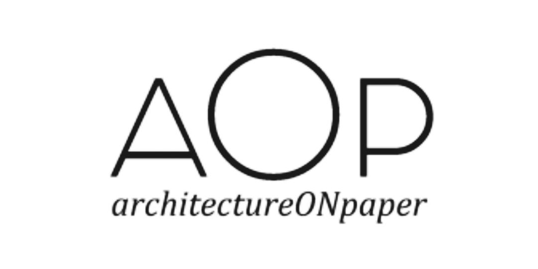 architectureONpaper