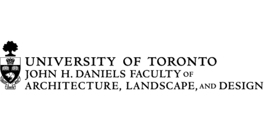 daniels toronto bw logo