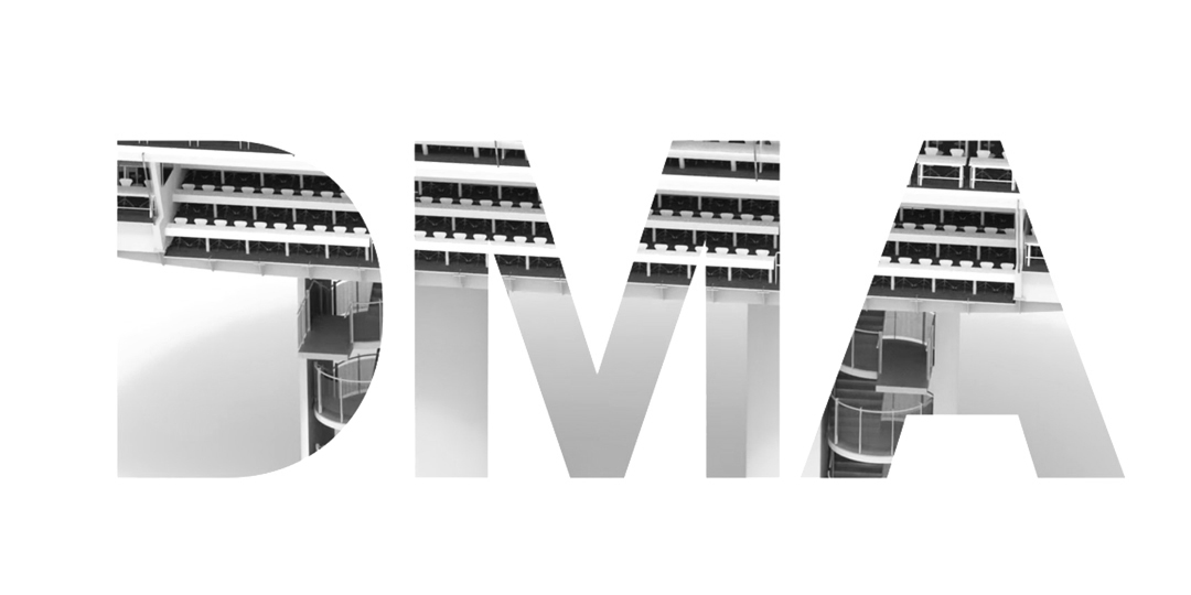 dma bw logo