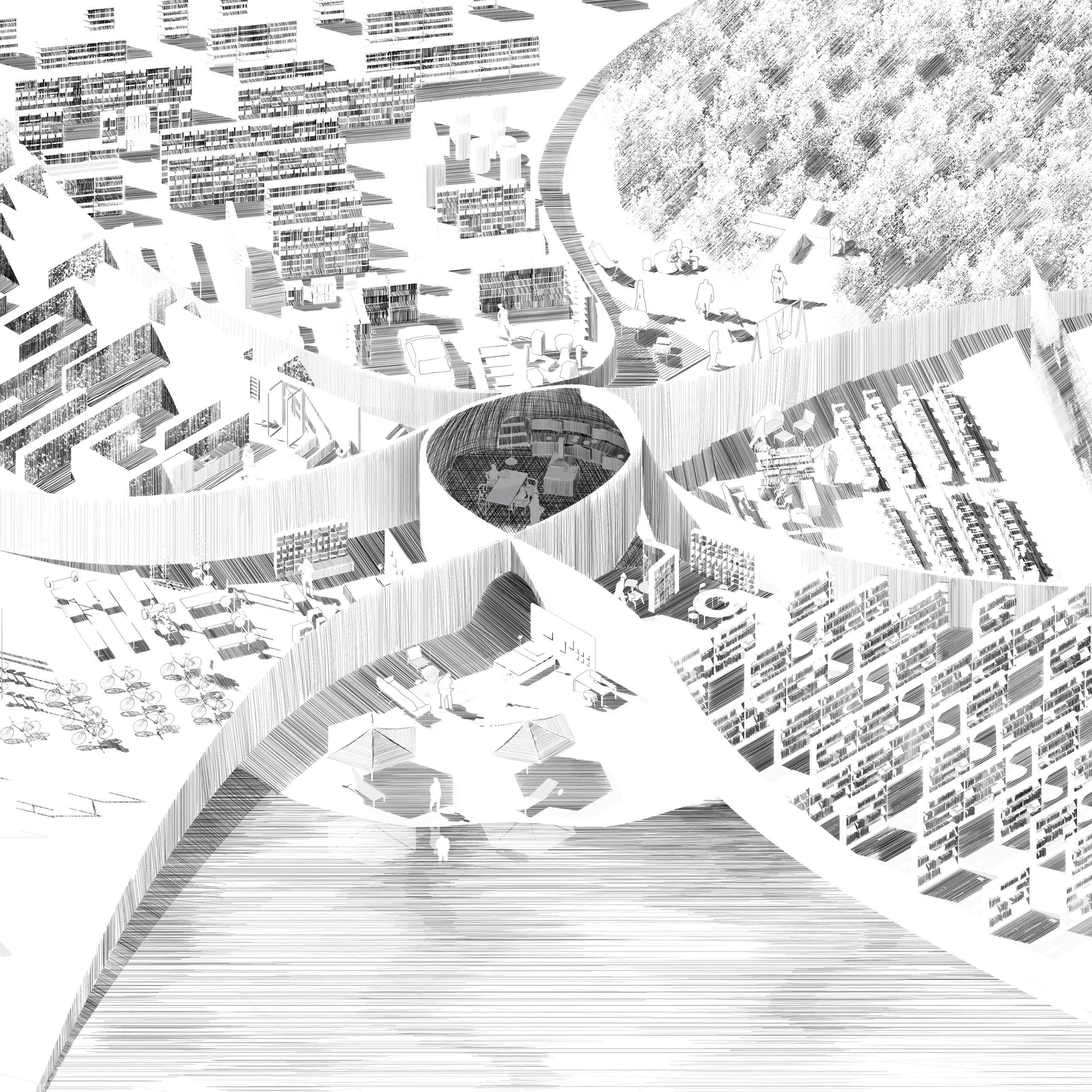 Plato's Cave - Jan Dabrowski