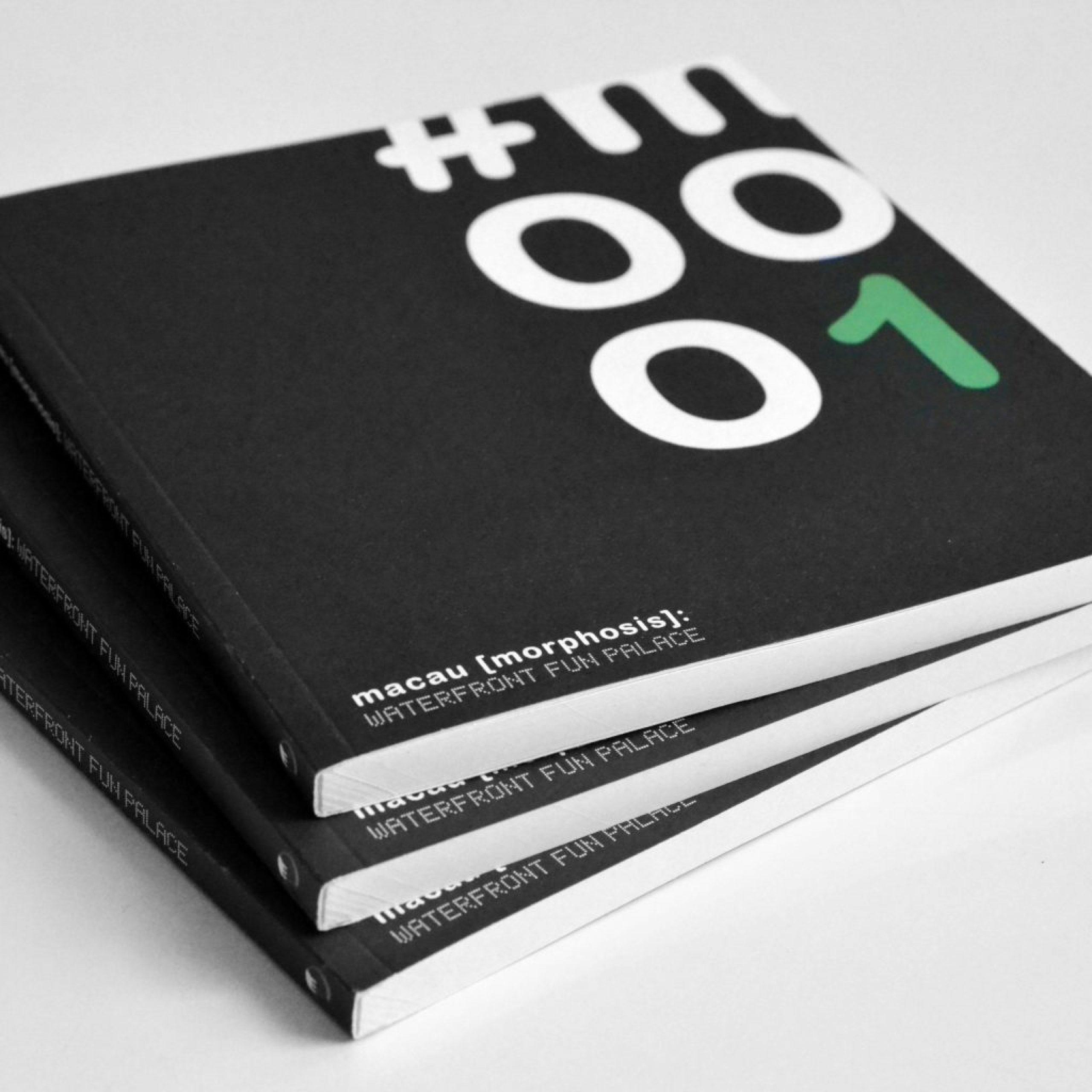mOOO1 publication cover