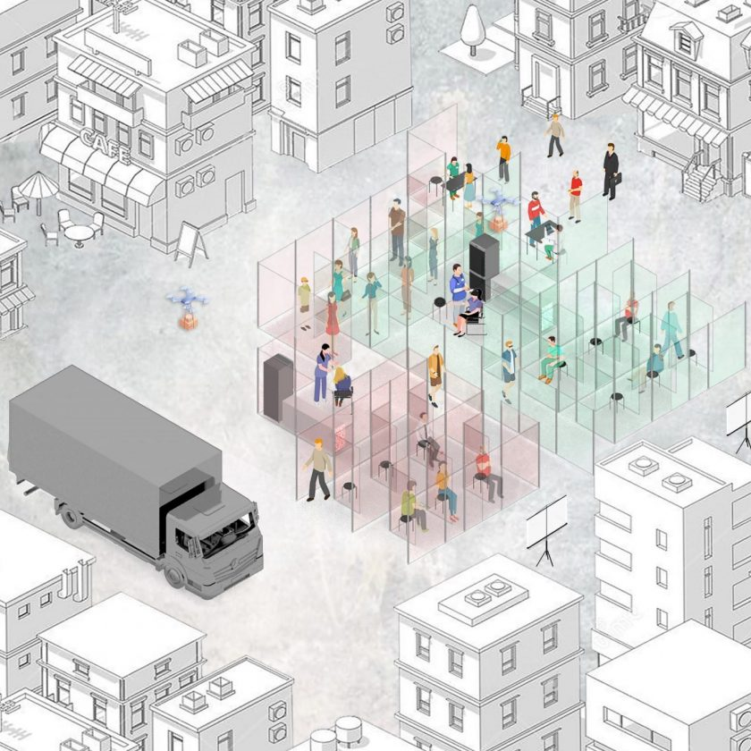 pop-up-vaccine-injection-booth-in-the-city-5-scaled
