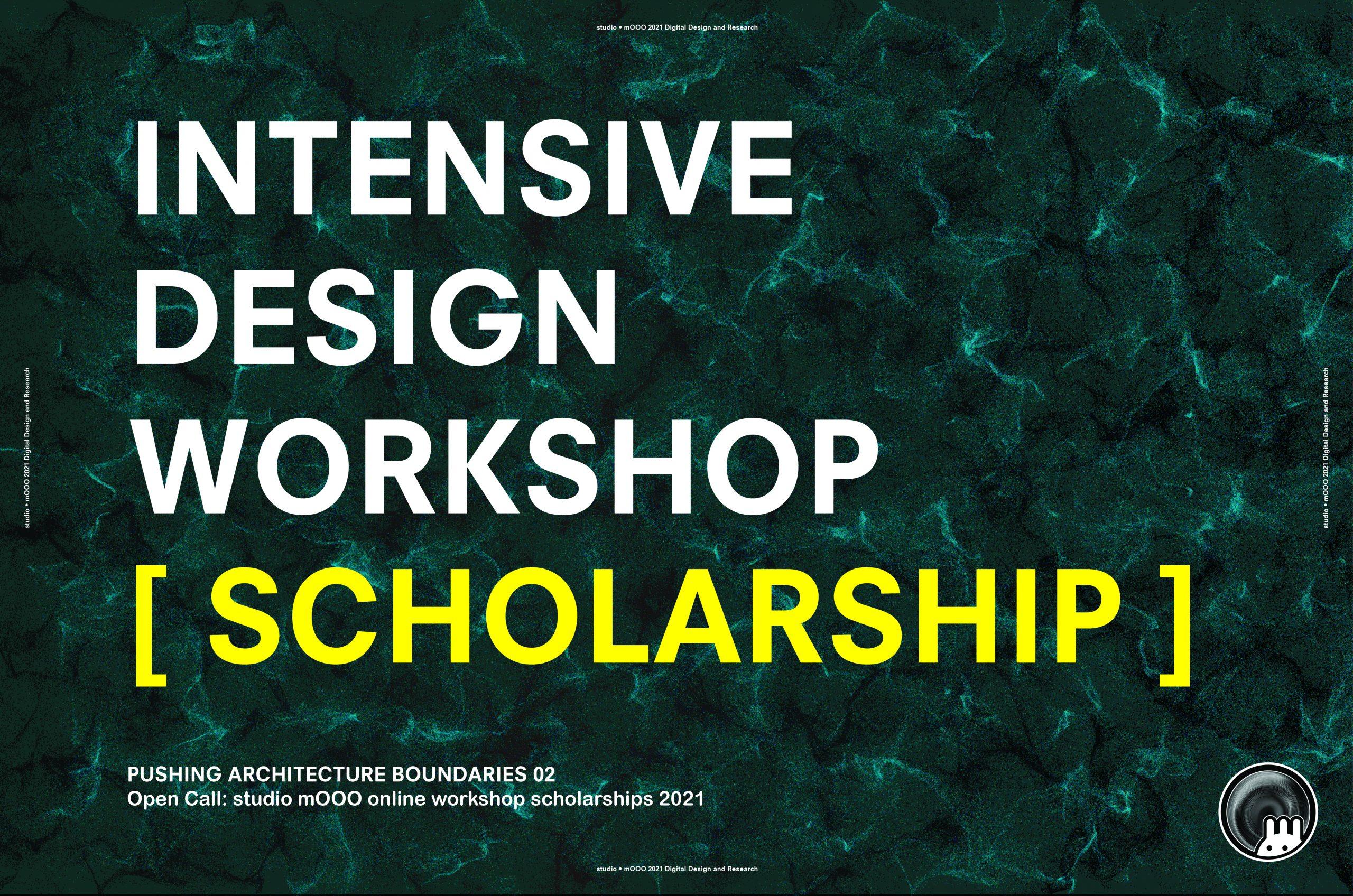 mOOO-architecture-intensive-design-workshop-scholarship